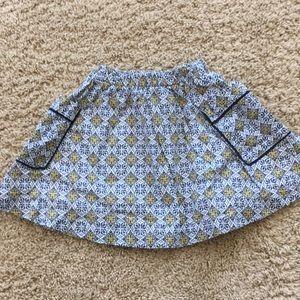 Tea Collection Skirt Size 4